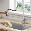 pull-down-kitchen-faucet